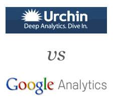 Urchin vs Google Analytics